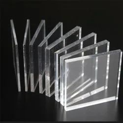 Extruded Transparent Acrylic Sheets