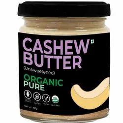 Flavor: Unsweetened D Alive Cashew Vegan Butter Organic Pure 180g ( Free Worldwide Shipping). Packaging Type: Glass Jar
