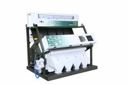 T20 - 4 Chute Color Sorting Machine
