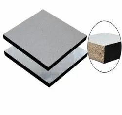 Chipboard Non-Encapsulated Raised Access Flooring System