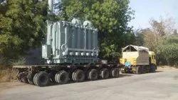 Transformer Transportation Services