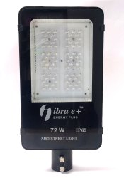 72W LED Street Light