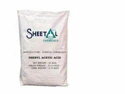 Phenyl Acetic Acid, Packaging Type: Bag, 25 Kg