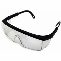 3M Polycarbonate Disposable Safety Goggles, Frame Type: Plastic, Iso