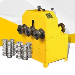 Motorised Pipe Bending Machines