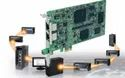 Embedded type servo system controllers