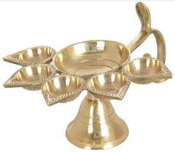 Gold Pancharti, For Pooja