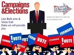 Elections Campaign Services
