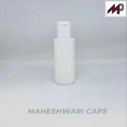 100 ML Pharmaceutical HDPE SLEEK Bottle