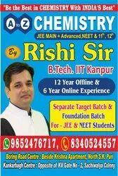 Chemistry Classes In Patna