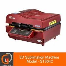 Sublimation Machine