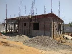 Commercial Modular Luxury Factory Building Construction