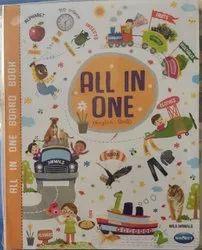 All In One  Children  Book