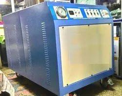 Semi Automatic Electric Boiler