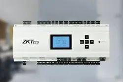 ZKTECO EC10 & EX16