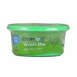 Solid Wonder Fresh Dish Wash Bar, Packaging Size: 700g, Packaging Type: Jar
