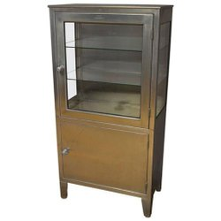Stainless Steel Lab Cupboard