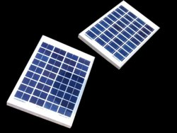 Flexible 5 W Mini Portable Solar Panel