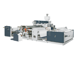 Extrusion Lamination Machines