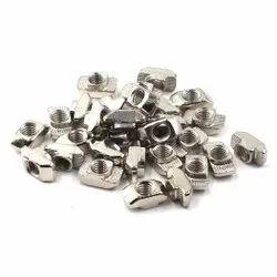 T Nut For Aluminium Profile