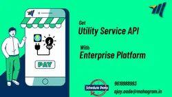 电费账单付款在线实用程序API服务