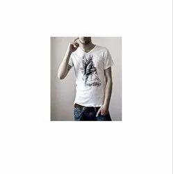 Kriscan Cotton Fashion T Shirt
