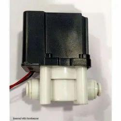 Puredrop 24 Volt Auto Flush RO Solenoid Valve
