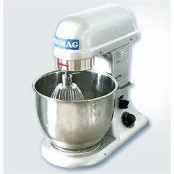 SM-5L Stepless Speed Change Planetary Mixer