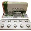 6 Mp (Mercaptopurine 50mg Tablets)