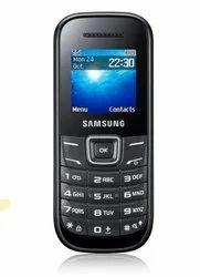 Black Samsung Guru 1200手机,3.5