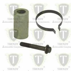 Top Notch Quality Silencer Parts For Ashok Leyland And Lorry Truck