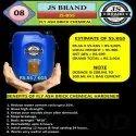 55 Kg JS-B55 Fly Ash Brick Chemical