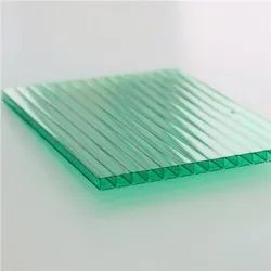 Polycarbonate Green Roofing Sheet