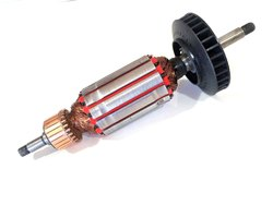 850 W Three Phase Copper Motor Armature, For Industrial
