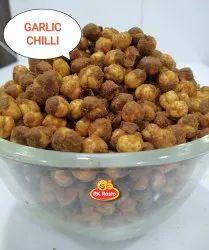Garlic Chilli Roasted Chana