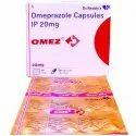 Omez Omeprazole Capsule