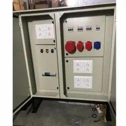 Switch Board Panel
