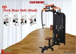 Peck Deck Rear Delt Machine