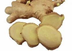 Fresh A Grade Ginger Root, Packaging Size: 50 Kg