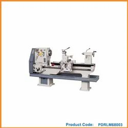 Single Spindle Automatic Lathe Machine, Swing Over Bed: 340 Mm - 600 Mm, Range of Spindle Speeds: 8