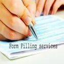 Form Filling Service
