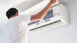 Offline Split AC Installation Service