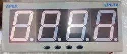 LARGE DISPLAY HUMIDITY INDICATOR