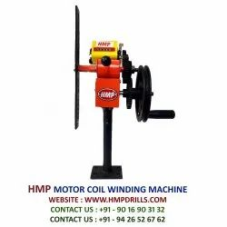 Hmp 1/3 Rr Right Hand Drive Motor Coil Winding Machine