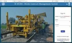 IRWCMS  Works Contract Management System