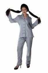 Female Melanche Ladies Night Suits