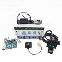 Refurbished Iridex Occulight Green Laser Unit