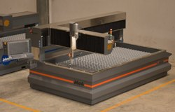 Food Cutting Machine For FMCG Industries