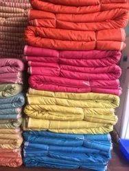 Khadi Textile Fabrics, 100-120 GSM, Plain/Solids