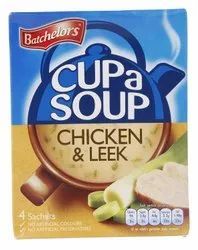 Batchelor's Cup-A-Soup Imported, Chicken And Leek